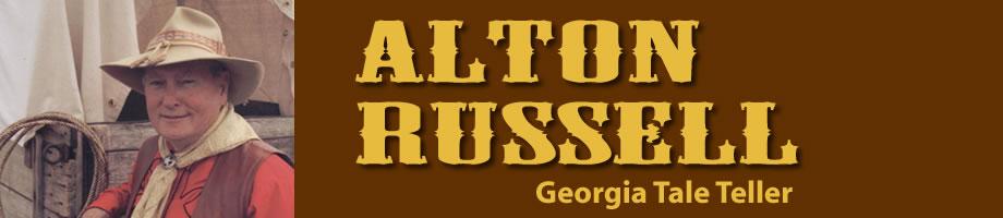 Georgia Storyteller Alton Russell